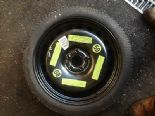 "2013 AUDI A4 A5 2.0 TDI CGL 19"" SPACE SAVER SPARE WHEEL BREAKING 8K0601027D"